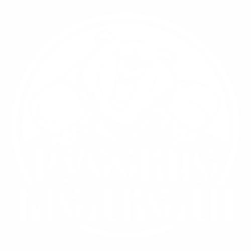 Наклейка Русские медведи