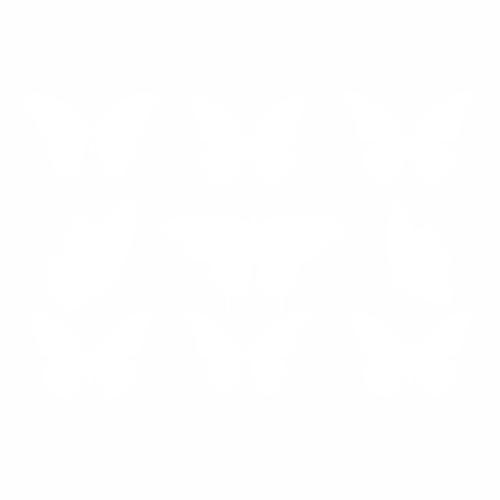Бабочки - 1 (набор)