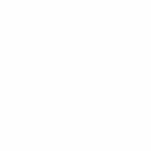 Наклейка Mansory Club в рамке