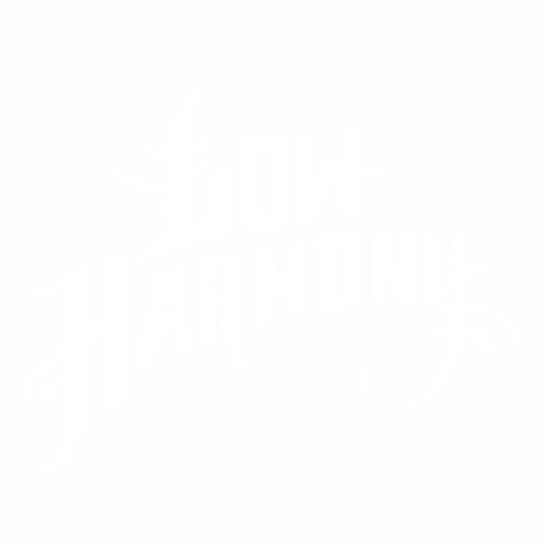 Наклейка Low Harmony