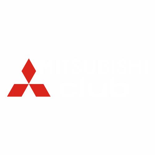 Mitsubishi club - 2
