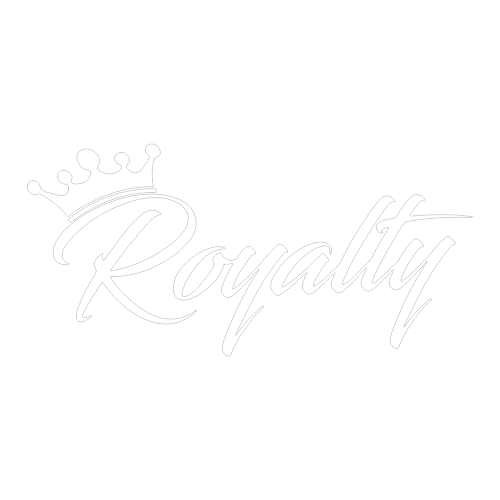 Наклейка Royalty