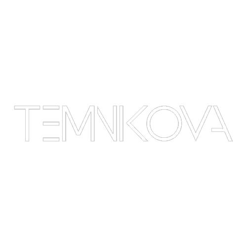 Наклейка TEMNIKOVA
