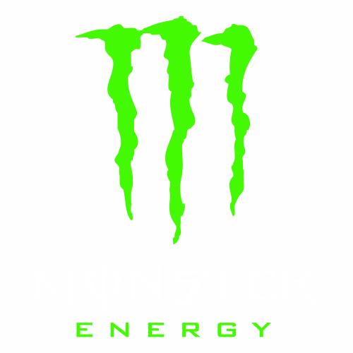 Monser Energy - 6 (флуор)