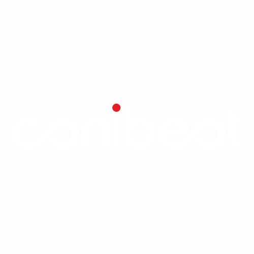 Наклейка Canibeat
