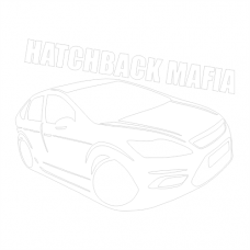Ford Hatchback Mafia