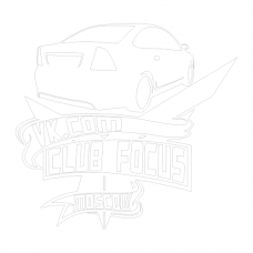 VK.com Club Focus Moscow