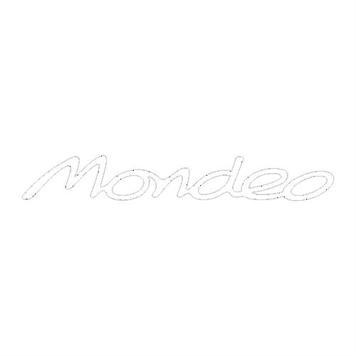 Наклейка Ford Mondeo