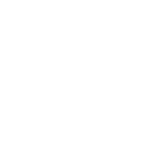 Наклейка логотип Хонда с подтеками