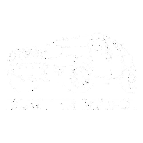 Наклейка Duster Mafia