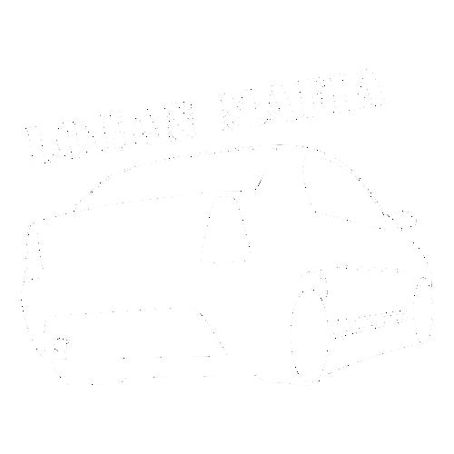 Наклейка Renault Logan 1