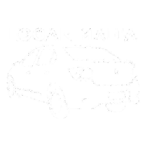 Наклейка Renault Logan 2