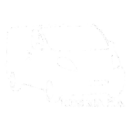 Наклейка Renault Trafic