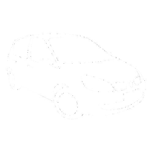 Наклейка Renault Clio