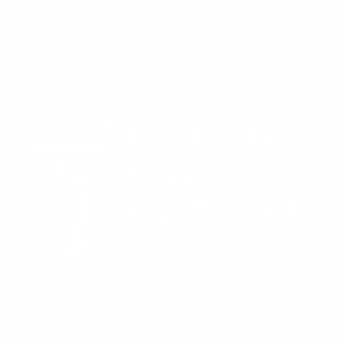 Наклейка Клуб UAZ PATRIOT