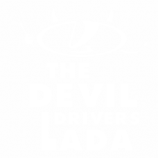 The Devil drivers LADA