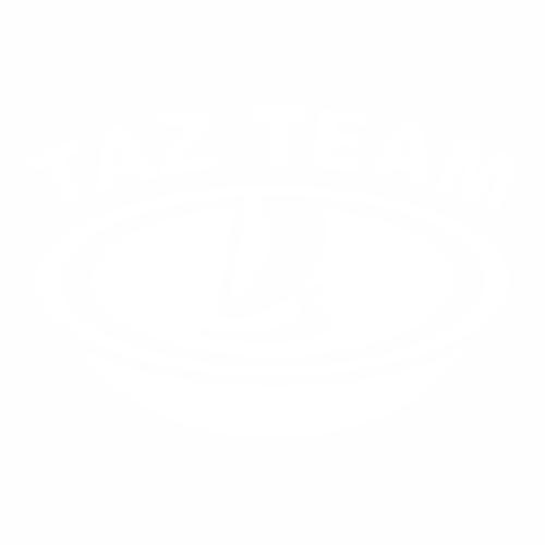 Наклейка TAZ TEAM