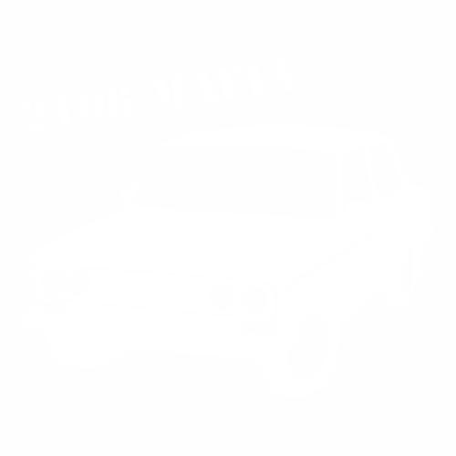 Наклейка 2106 Mafia