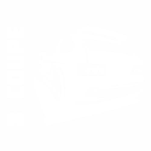 Наклейка 8 Coupe