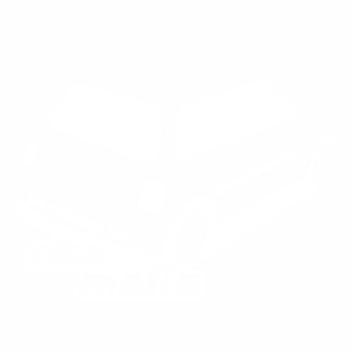 Наклейка Ока Мафия