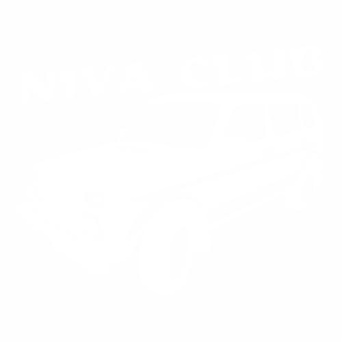 Наклейка Niva Club