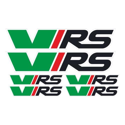 V RS набор - 3 (печать)