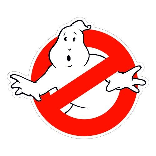 Ghost Busters logo - 1 (печать)