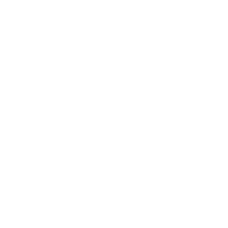 Dont Touch My Car