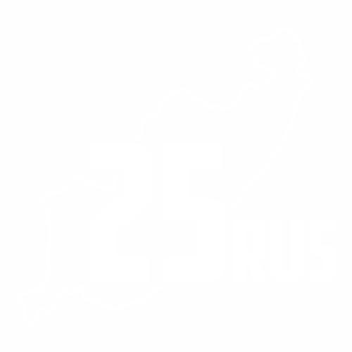 25 Регион  - №3
