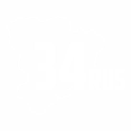 34 Регион - №3