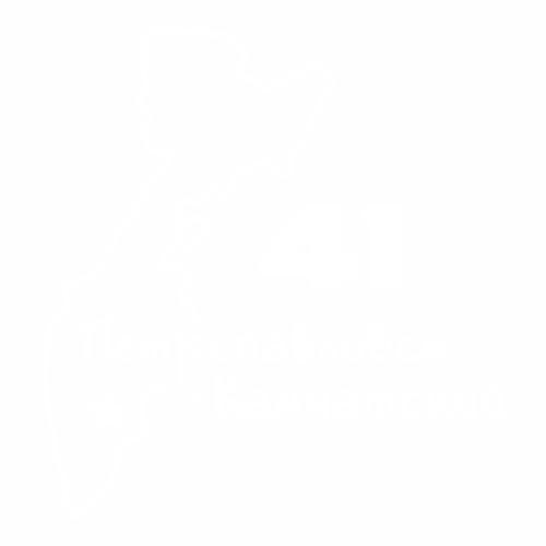 41 Регион - №1