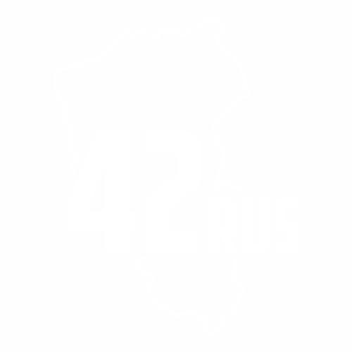 42 Регион - №3