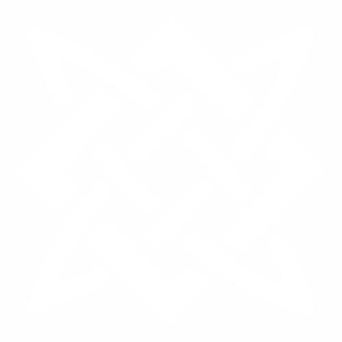 Наклейка Звезда Руси