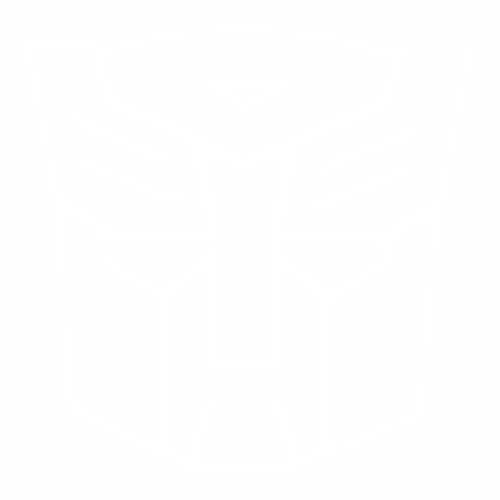 Автобот лого - 2