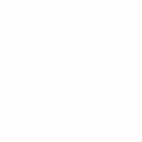 Автобот надпись - 1