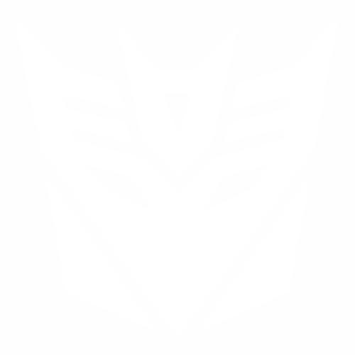 Десептикон лого - 1