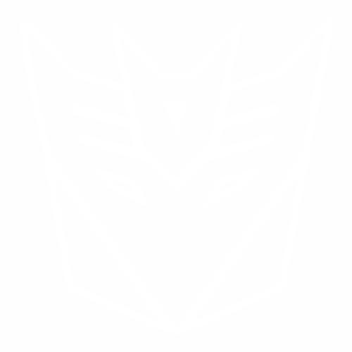 Десептикон лого - 2