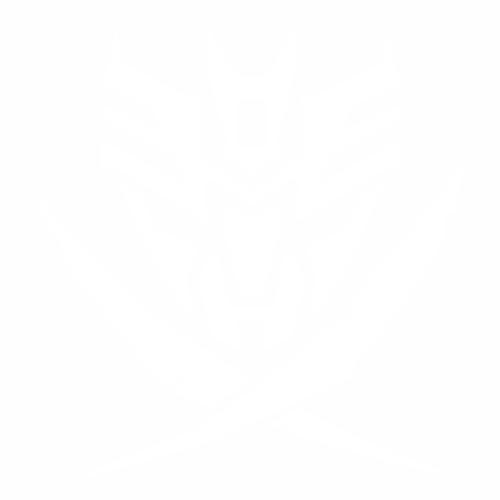 Desepticon Star Seeker logo