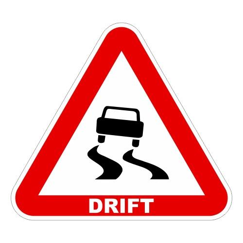 Drift (печать)