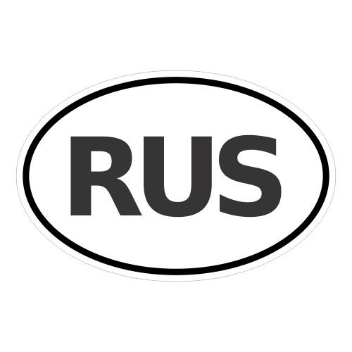 RUS (печать)