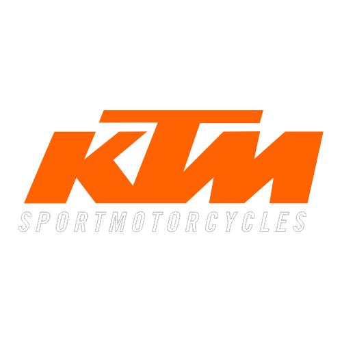 Наклейка KTM SPORTMOTORCYCLES