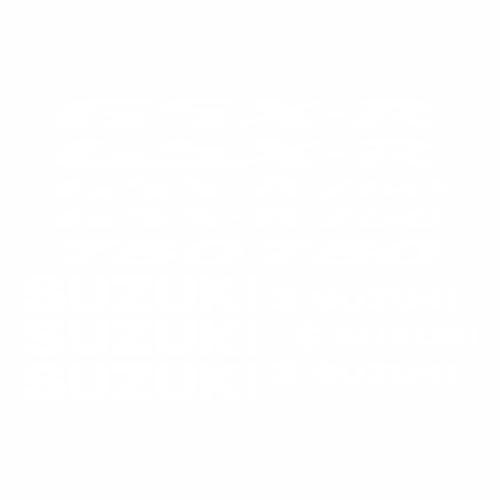 Набор Suzuki - 11
