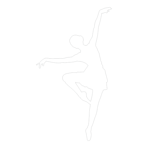 Балерина - 1