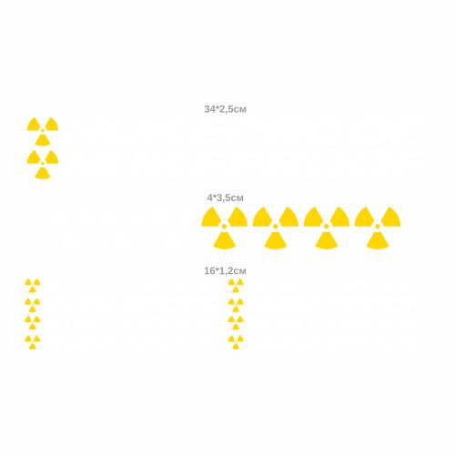 Набор NukeProof